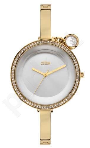 Moteriškas laikrodis STORM HEMERA GOLD