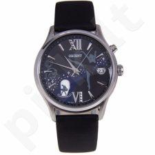 Moteriškas laikrodis Orient FDM01003BL