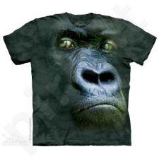 """""""The Mountain"""" 3D marškinėliai """"Gorila"""""""