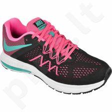 Sportiniai bateliai  bėgimui  Nike Zoom Winflo 3 W 831562-004