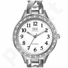Moteriškas laikrodis Q&Q F549J800Y