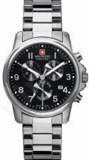 Laikrodis SWISS MILITARY HANOWA 06-5142-04-007