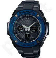 Vyriškas laikrodis Casio G-Shock GST-W110BD-1A2ER
