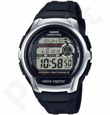 Vyriškas laikrodis Casio WV-M60-1AER