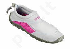 Vandens batai moterims 9217 114 37 grey/pink