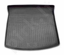 Guminis bagažinės kilimėlis MAZDA CX 7 2007-2010 black /N24024