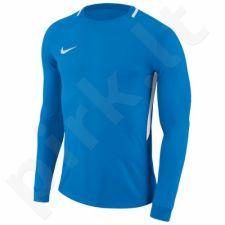 Vartininko marškinėliai  Nike Dry Park III LS M 894509-406