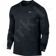Bliuzonas bėgimui  Nike Therma Sphere Element Running Top M 807453-010