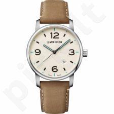 Vyriškas laikrodis WENGER URBAN METROPOLITAN 01.1741.120