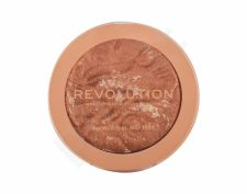 Makeup Revolution London Re-loaded, skaistinanti priemonė moterims, 10g, (Time To Shine)