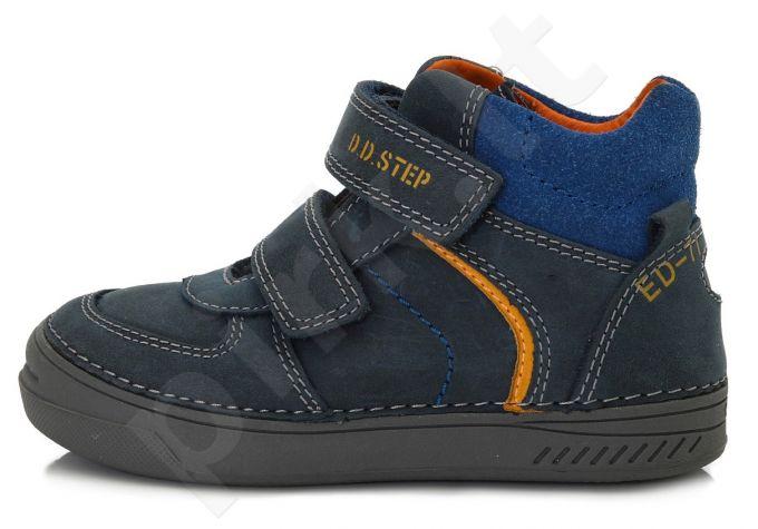 D.D. step tamsiai mėlyni batai 31-36 d. 040443l
