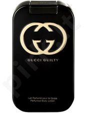 Gucci Guilty, 200ml, kūno losjonas, moterims