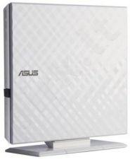 Išorinis DRW Asus SDRW-08D2S-U, USB, Encryption, Baltas, Retail
