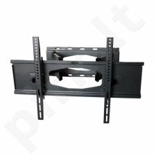 LCD/LED/PLAZMA televizoriaus laikiklis ART AR-65|32-60''|45kg| vert./horiz. reg.