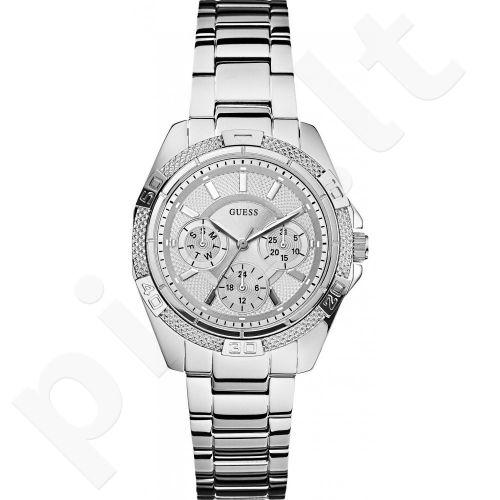 Moteriškas GUESS laikrodis W0235L1