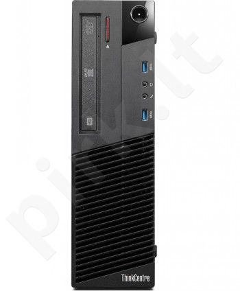 LENOVO M93P SFF I5/4GB/500SSHD/DRW/7P8P