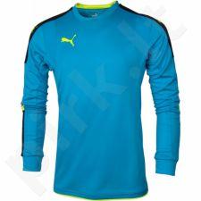 Marškinėliai vartininkams Puma Tournament GK Shirt M 702194331
