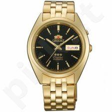Vyriškas laikrodis Orient FEM0401JB9