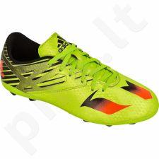 Futbolo bateliai Adidas  Messi 15.4 FxG Jr S74699