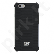 Apple iPhone 6/6S  case active urban CAT juoda