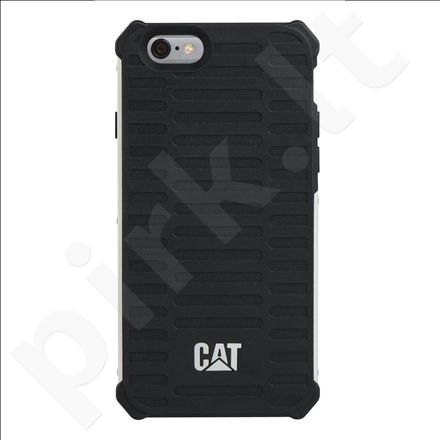 Apple iPhone 6/6S  case active urban CAT juoda