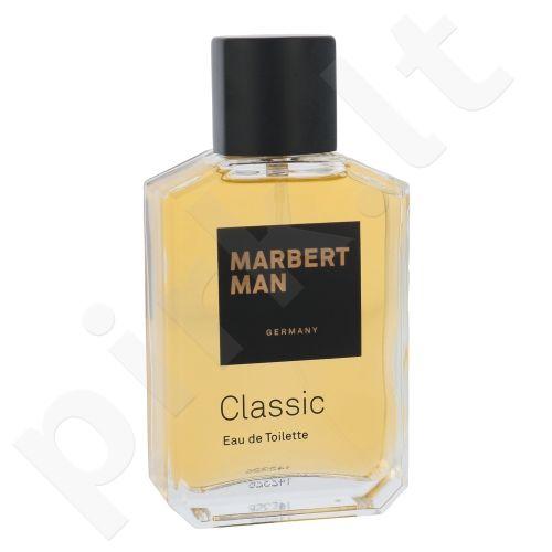 Marbert Marbert Man Classic, EDT vyrams, 100ml, (testeris)