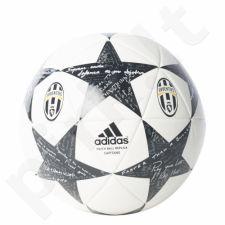 Futbolo kamuolys Adidas Champions League Finale 16 Juventus Capitano AP0392