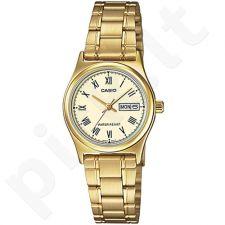 Casio Collection LTP-V006G-9BUDF moteriškas laikrodis