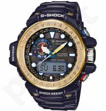 Vyriškas laikrodis Casio G-Shock GWN-1000F-2AER