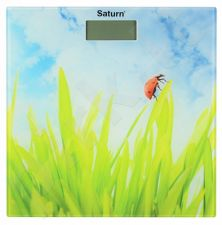 Svarstyklės SATURN ST-PS0282 Grass