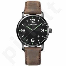 Vyriškas laikrodis WENGER URBAN METROPOLITAN 01.1741.121