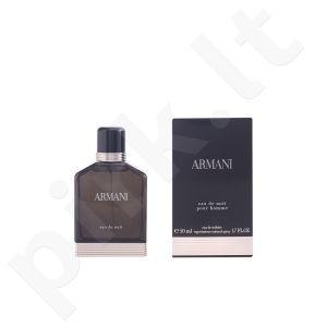 GIORGIO ARMANI ARMANI HOMME EAU DE NUIT edt vapo 50 ml Pour Homme