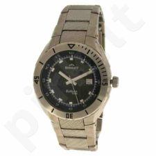 Vyriškas laikrodis BISSET BS25A75MSBK