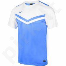 Marškinėliai futbolui Nike VICTORY II M 588408-412