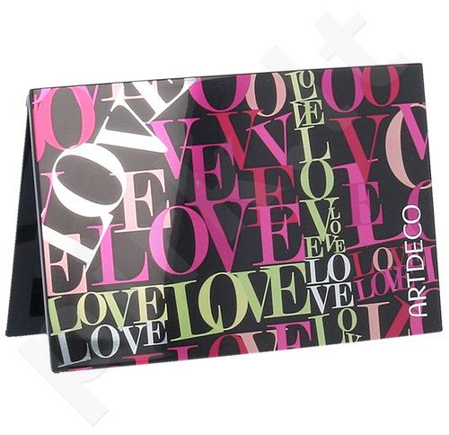 Artdeco Beauty Box Quattro Love Is In Air, kosmetika moterims, 1ks