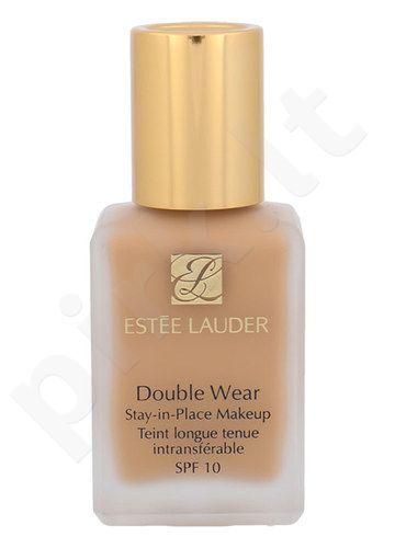 Esteé Lauder Double Wear Stay In Place makiažo pagrindas, kosmetika moterims, 30ml, (3W1 Tawny)