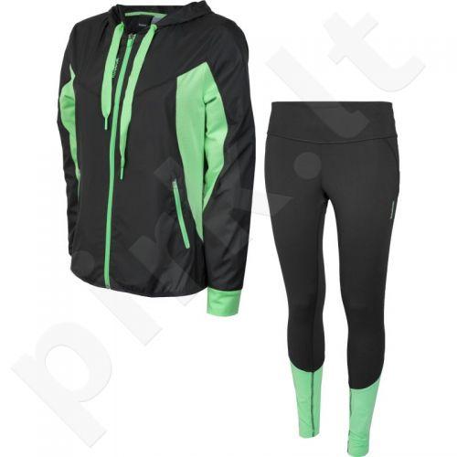 Sportinis kostiumas  Reebok Tracksuit Mesh W AP5986