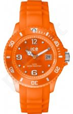 Laikrodis Ice Neon Orange Small SI-NOE-S-S-14