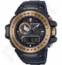 Vyriškas laikrodis Casio G-Shock GWN-1000GB-1AER