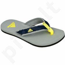 Šlepetės Adidas Beach Thong Jr S80628