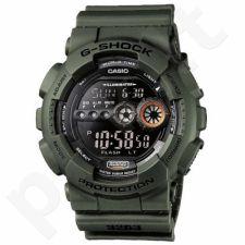 Vyriškas laikrodis Casio G-Shock GD-100MS-3ER