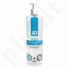 System JO - H2O lubrikantas 480 ml