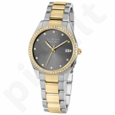 Moteriškas laikrodis Jacques Lemans LP-133G