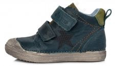 D.D. step tamsiai mėlyni batai 31-36 d. 049907l