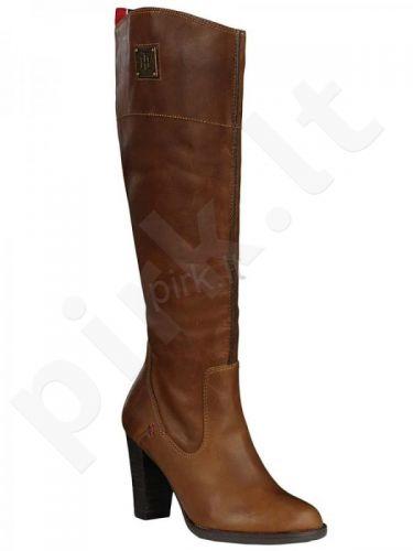 Aukštakulniai ilgaauliai batai Tommy Hilfiger Kalina 2 A