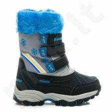 HASBY Žieminiai auliniai batai
