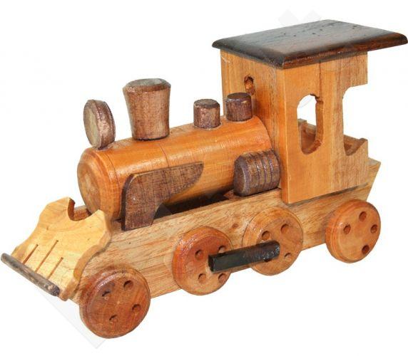 Traukinys 100780