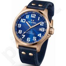 TW Steel Pilot TW404 vyriškas laikrodis