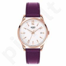 Laikrodis HENRY LONDON HL39-S-0082