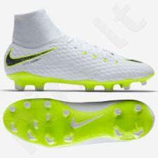 Futbolo bateliai  Nike Hypervenom Phantom 3 Academy DF FG M AH7268-107